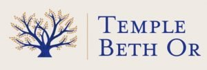 Temple Beth Or image