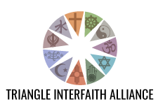 Triangle Interfaith Alliance Logo
