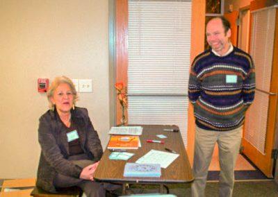 Triangle Interfaith Alliance 2011 Annual Dinner